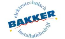 Logo Elektrotechnisch Installatiebedrijf Bakker